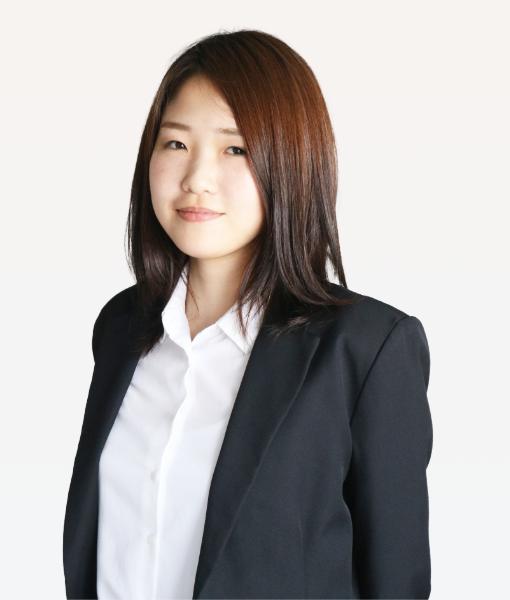 吉田 朱花 Ayaka Yoshida