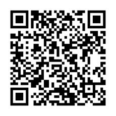 QRコードで友だち登録3 ステップ下のQRコードを読み取る