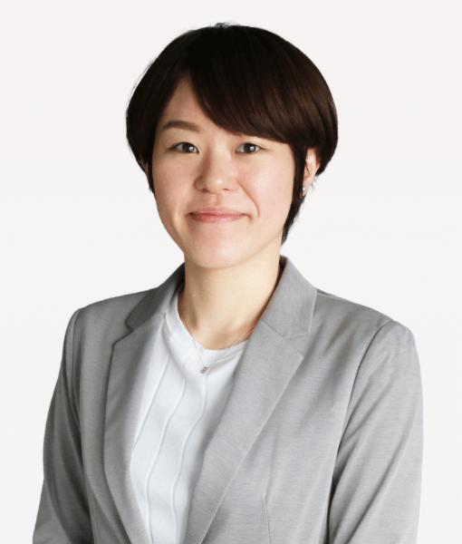 羽田 笑子 Shoko Haneda