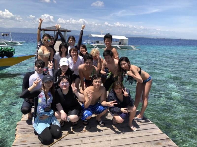留学,体験談,フィリピン,C2 UBEC English Academy, セブ