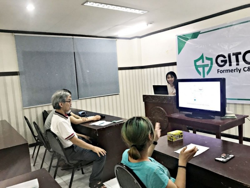 留学,体験談,フィリピン,Green International Technical College,イロイロ