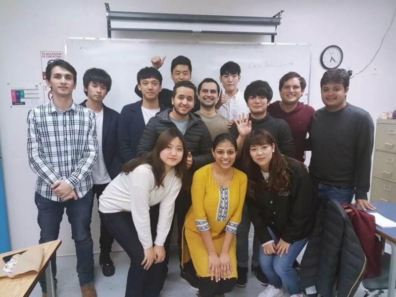 留学,体験談,カナダ,VanWest College,バンクーバー
