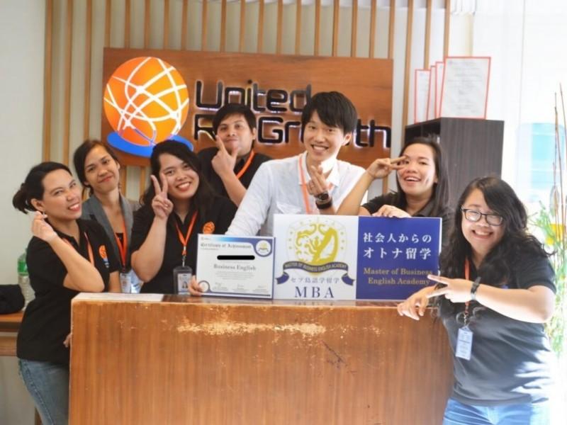 留学,体験談,フィリピン,Master of Business English Academy, セブ