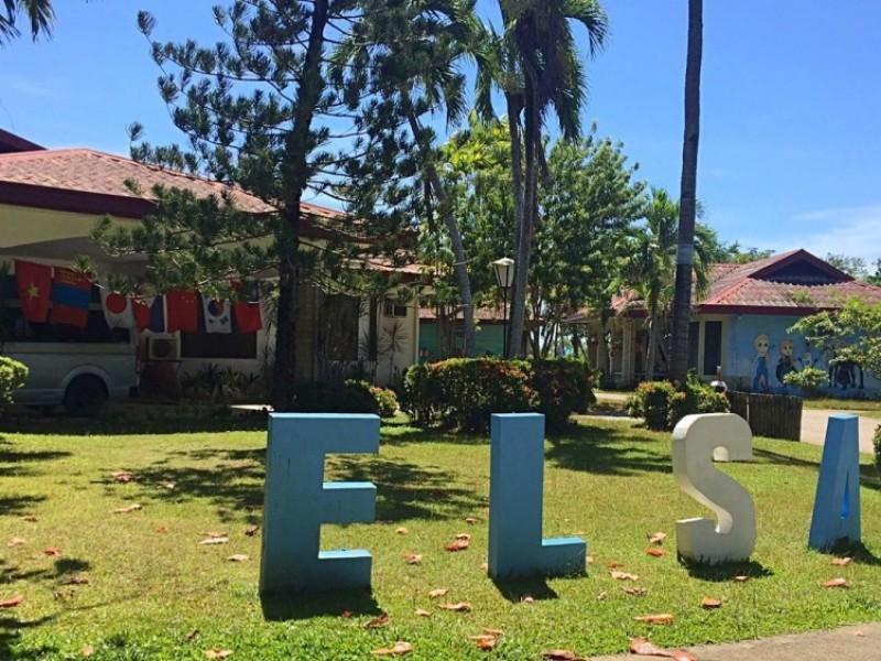 留学,体験談,フィリピン,ELSA,セブ島