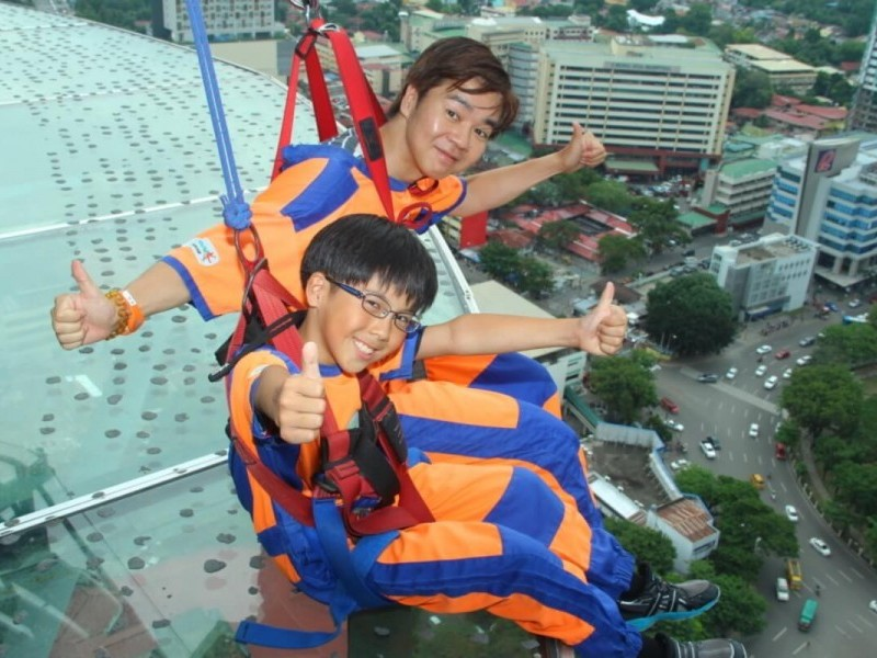 留学,体験談,フィリピン,セブ,3D ACADEMY
