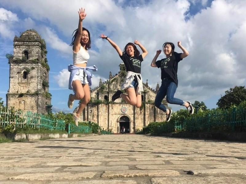 留学,体験談,フィリピン,バギオ,A&J