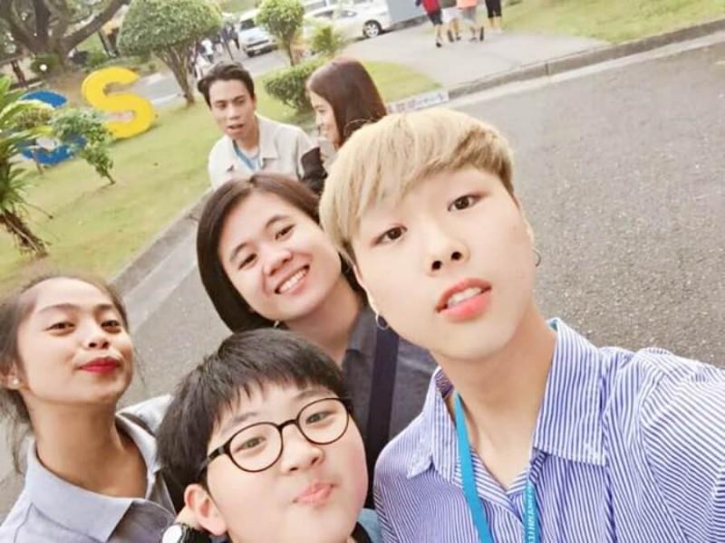 留学,体験談,フィリピン,Global Standard,クラーク