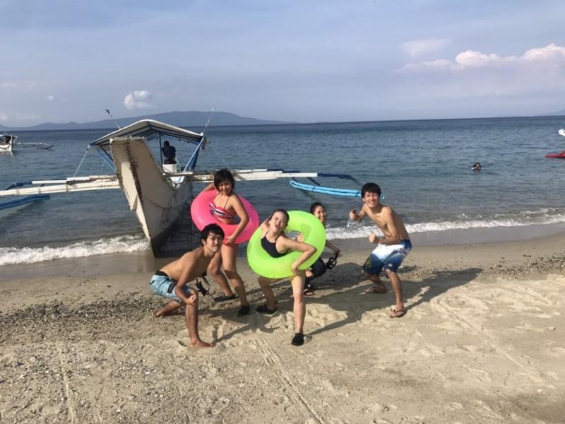 留学,体験談,フィリピン,MMBS,ターラック