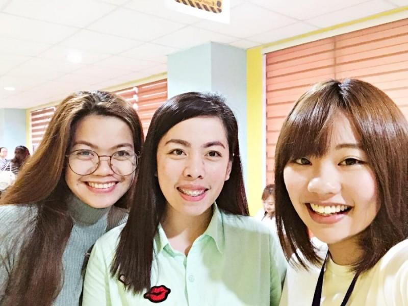 留学,体験談,フィリピン,SMEAG sparta campus, セブ