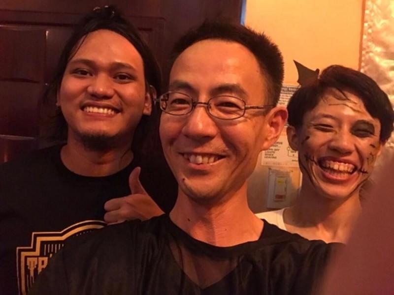留学,体験談,フィリピン,マニラ,Basic English Camp