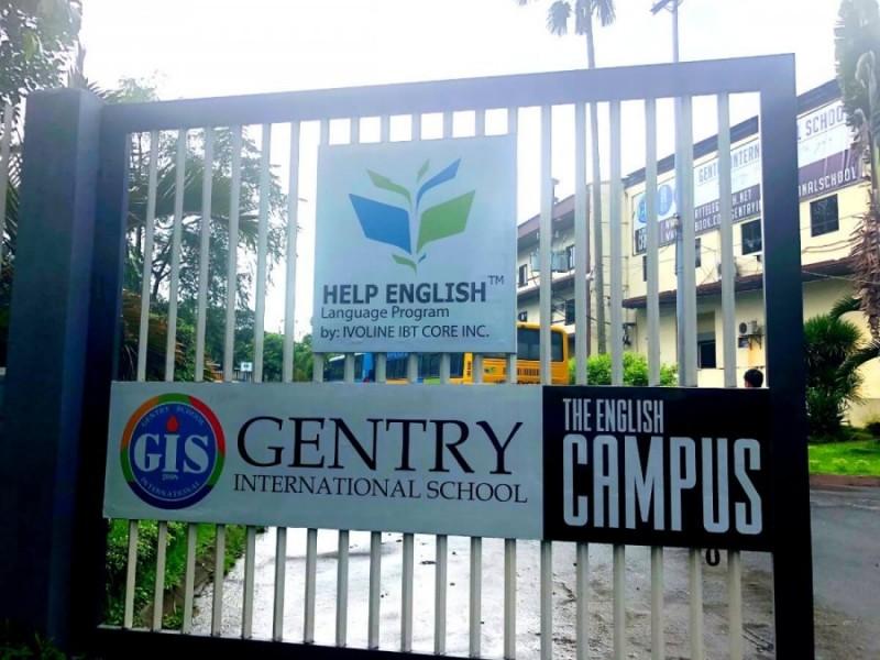 HELP クラーク校,フィリピン,クラーク,語学学校