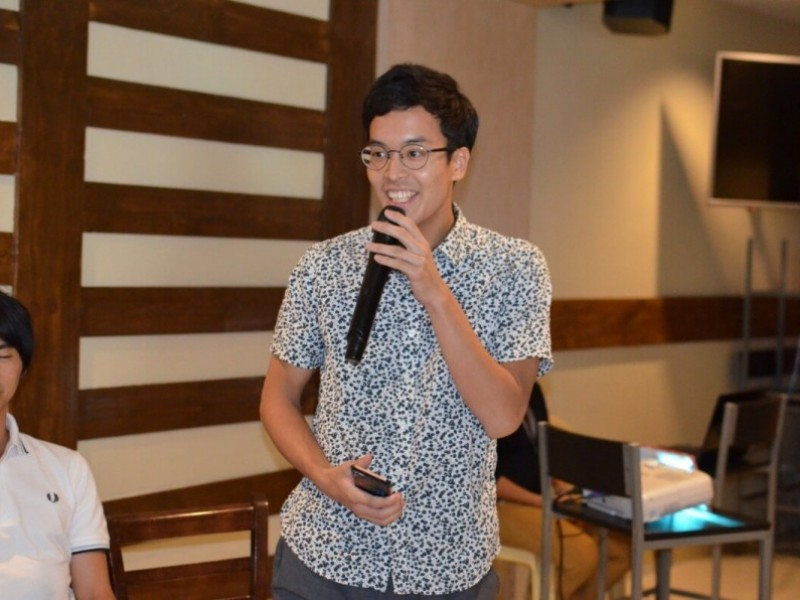 留学,体験談,フィリピン,セブ,Master of Business English Academy(MBA)