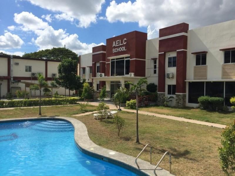 AELC センター1,留学リアルレポート,語学学校,口コミ