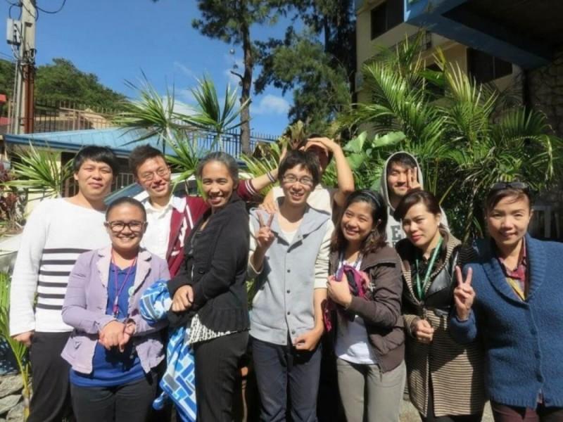 留学,体験談,フィリピン,バギオ,HELP マーティンス校