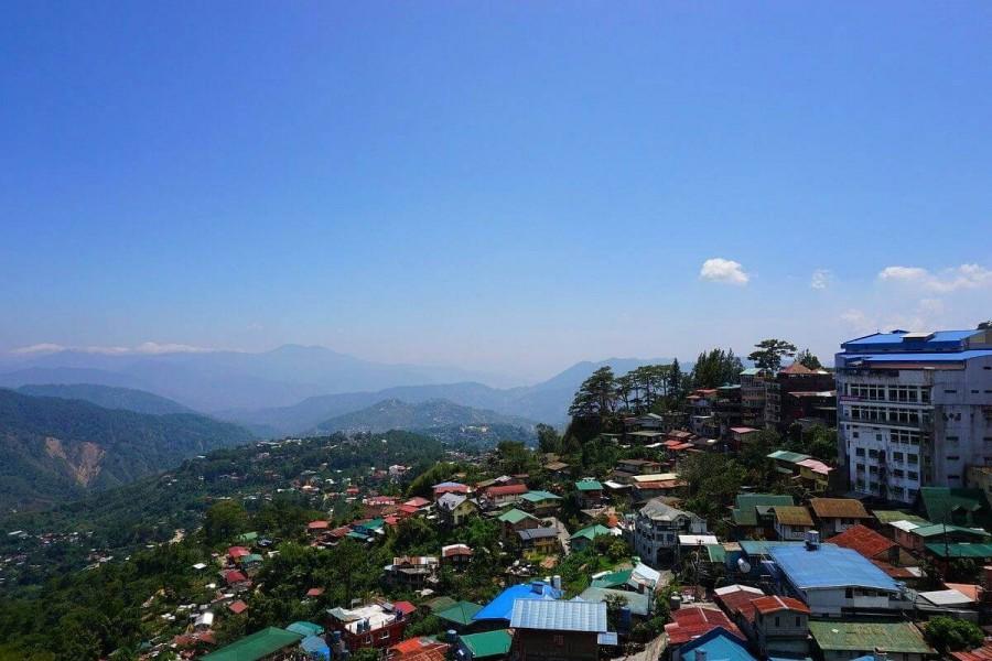 バギオ フィリピン