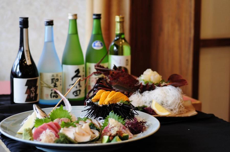 サンディエゴ レストラン Taka(タカ)