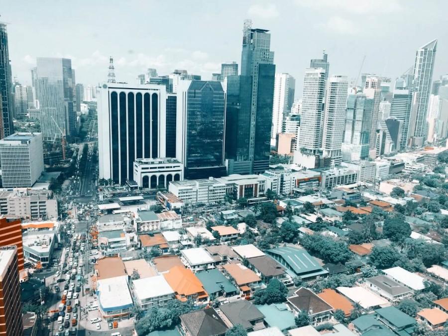 フィリピン 物価 街並み