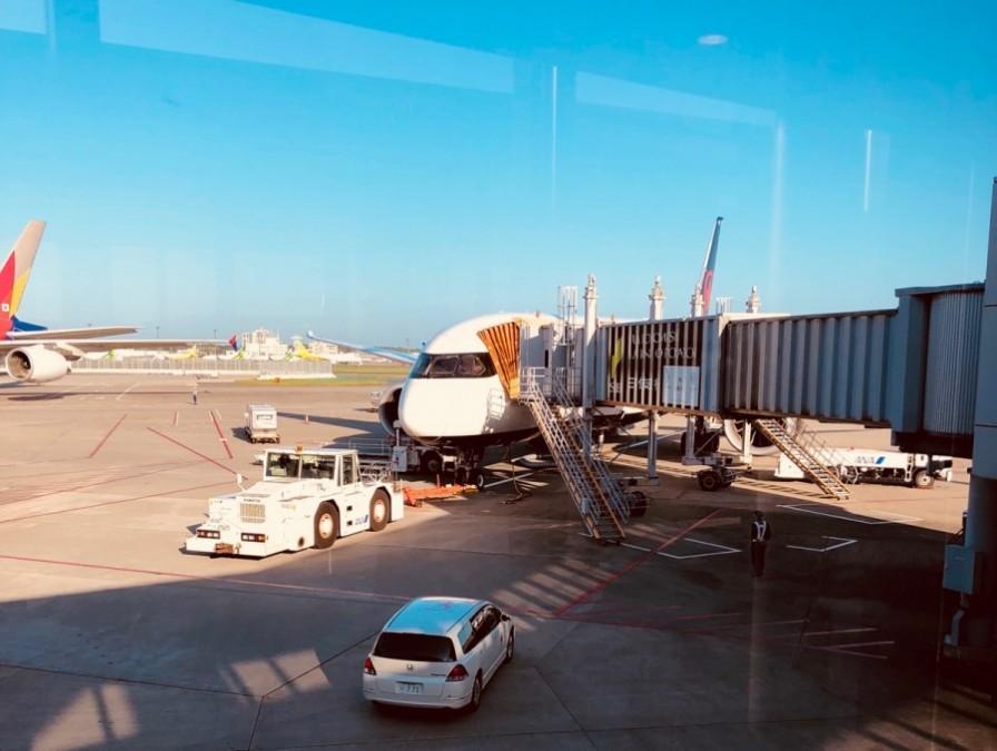 モントリオール国際空港