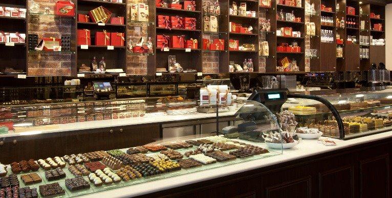 Ganache Chocolate(ガナーシュチョコレート)