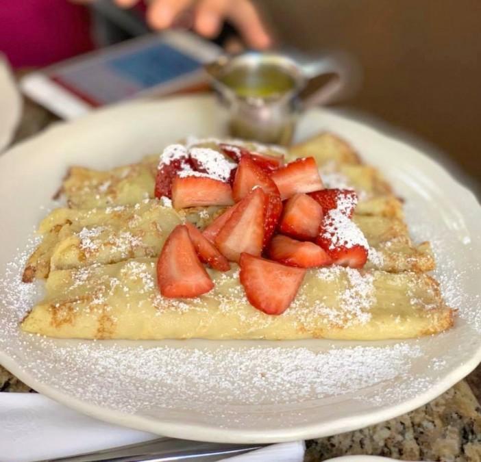 サンディエゴ カフェ Richard Walker's Pancake House(リチャード・ウォーカーズ・パンケーキ・ハウス)