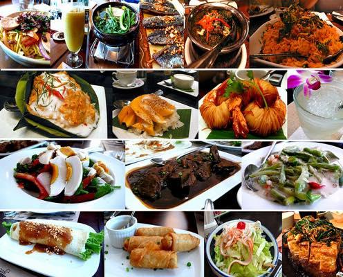 フィリピン 料理