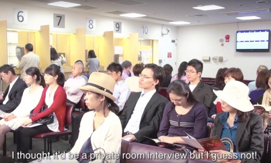 大使館公式解説ビデオ