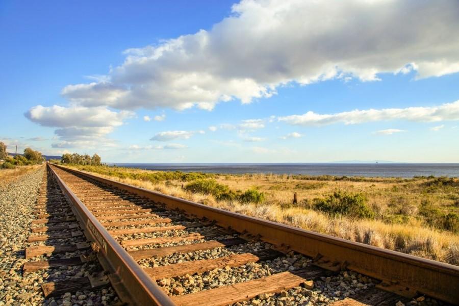 ニュージーランド 鉄道