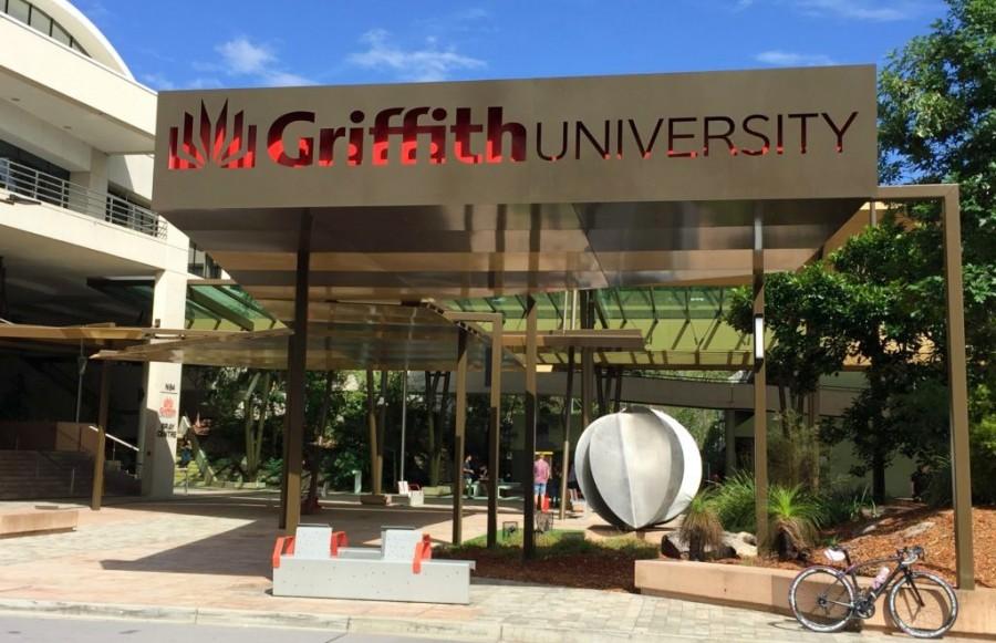 オーストラリア・グリフィス大学