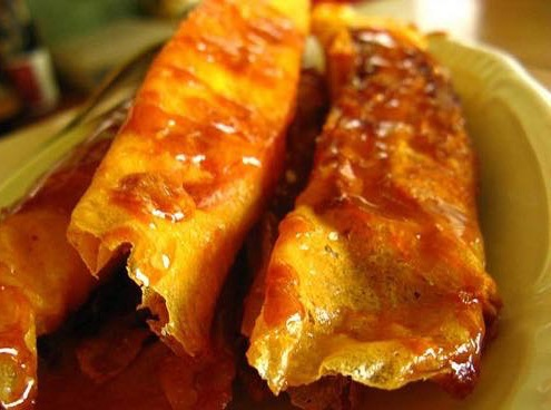 フィリピン 料理 トロン