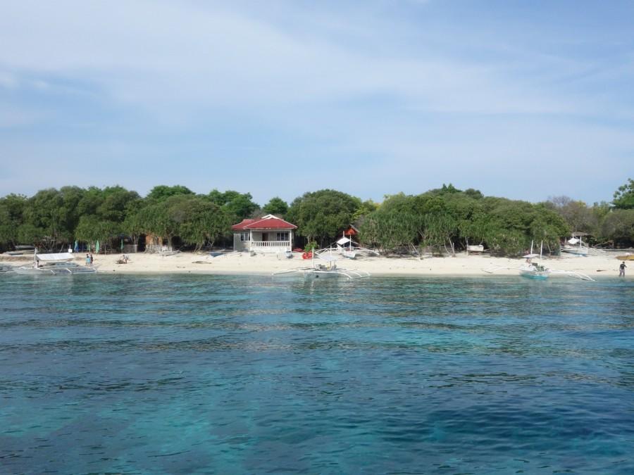 バリカサグ島