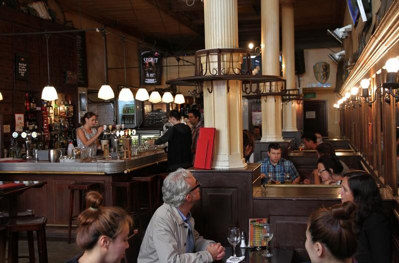 オークランド レストラン The Occidental