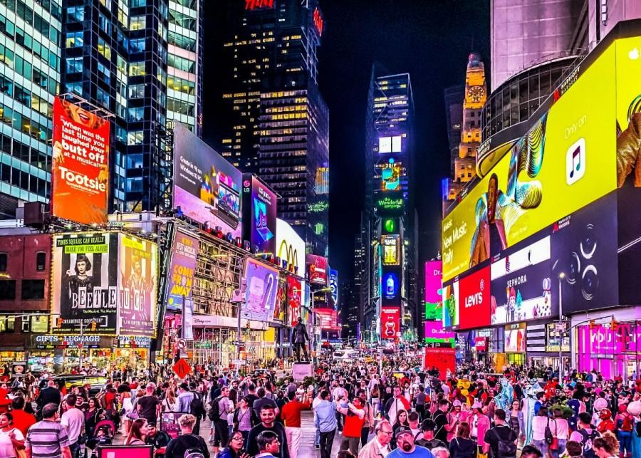 NY短期留学の魅力とメリット
