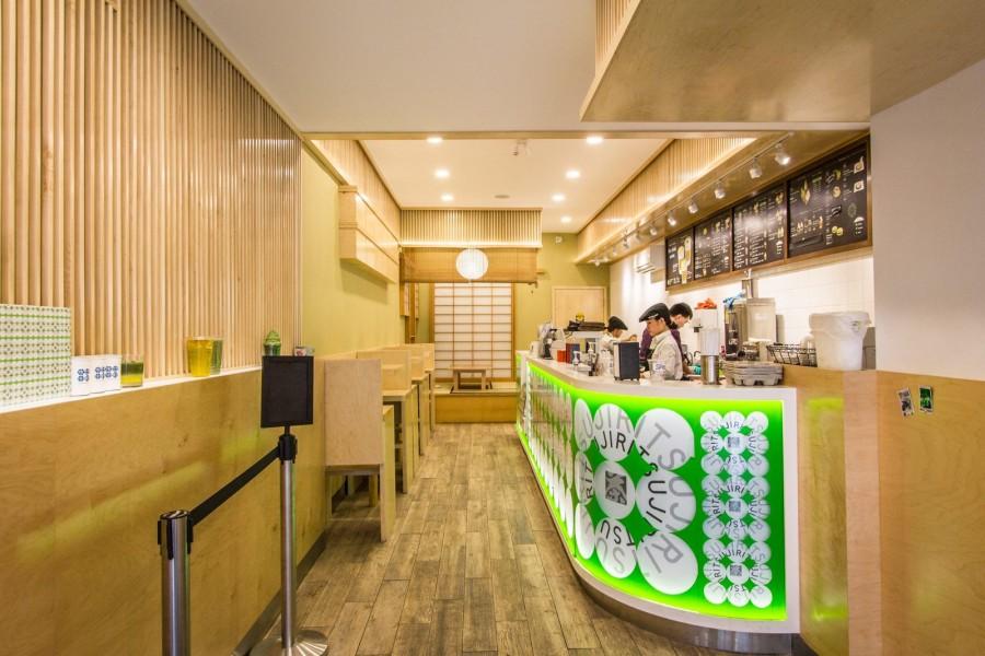 トロント レストラン TSUJIRI