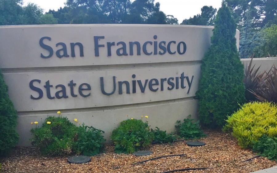 サンフランシスコ州立大学 American Language Institute(ALI) という語学学校