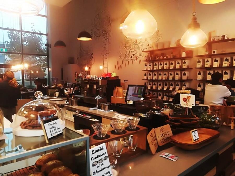 Fondway Café (ファウンドウェイカフェ)