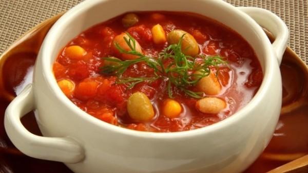 チリスープ(chili)