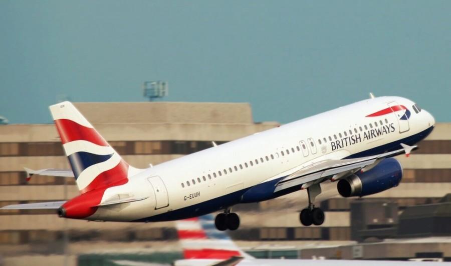 イギリス航空券