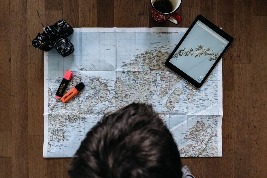 留学 計画