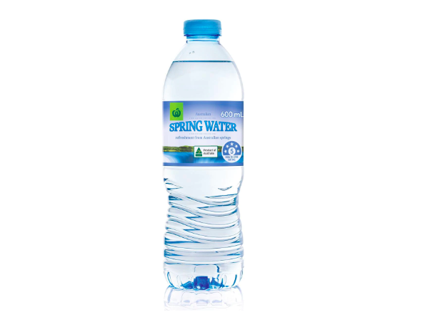 オーストラリア スーパー 水