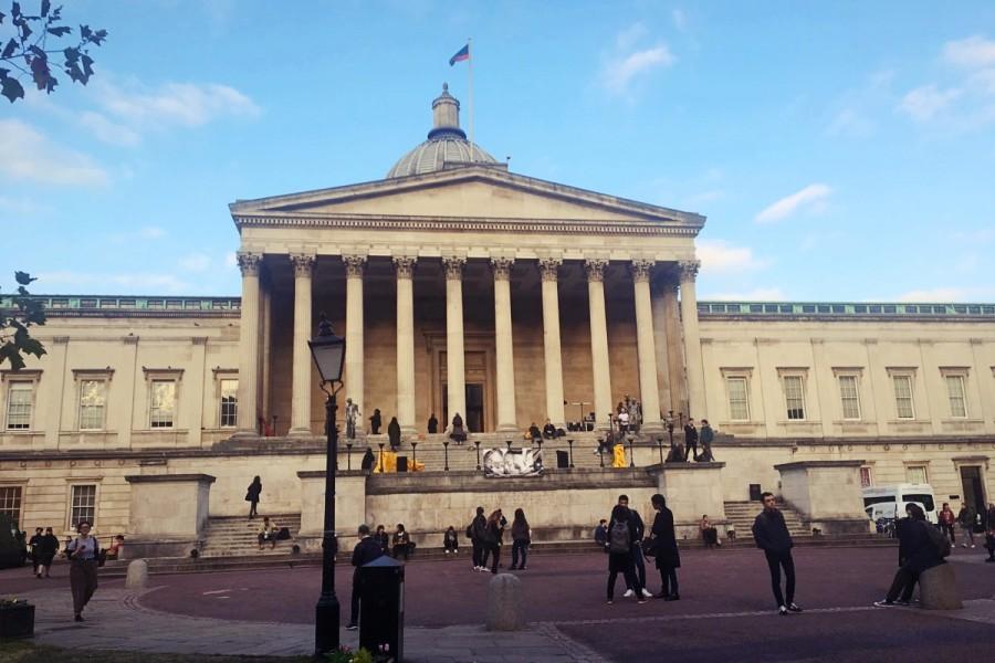 ロンドン大学協定校のUCL