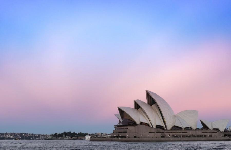 オーストラリア 留学 オペラハウス