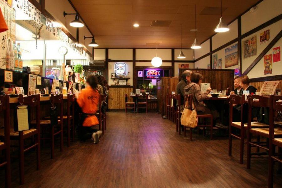 サンディエゴ レストラン Yokohama Yakitori Koubou(横浜やきとり工房)