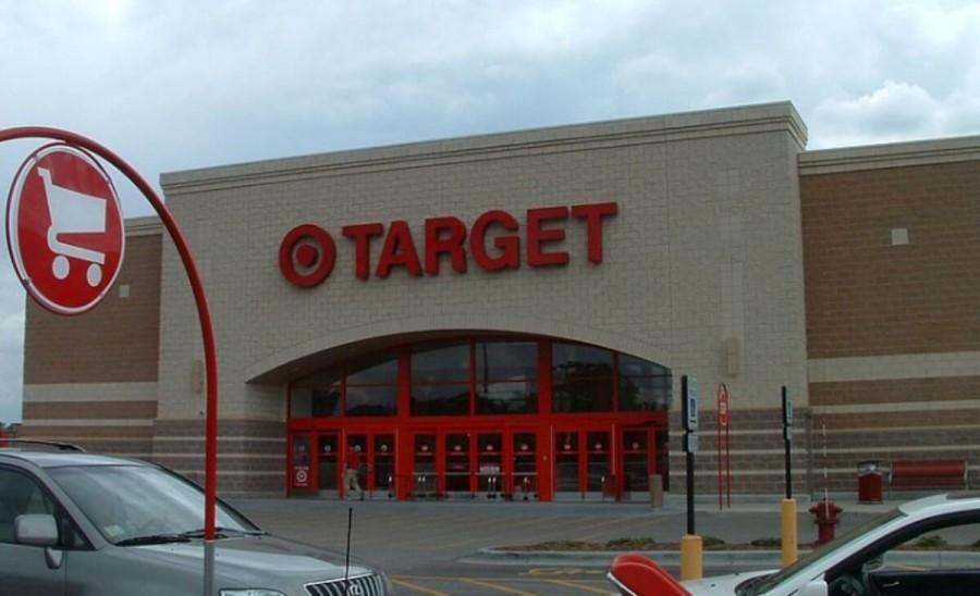 アメリカ スーパーマーケット Target
