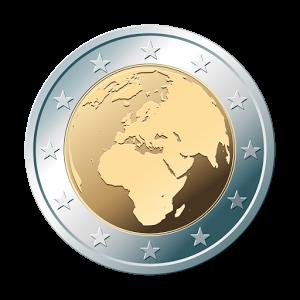 両替アプリの為替レート