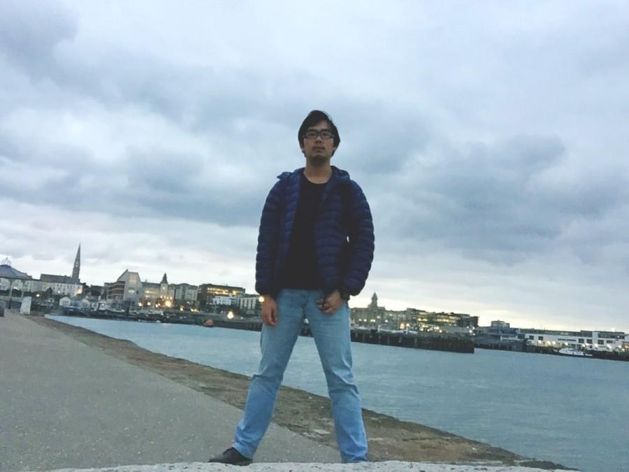 ダンレアリー港