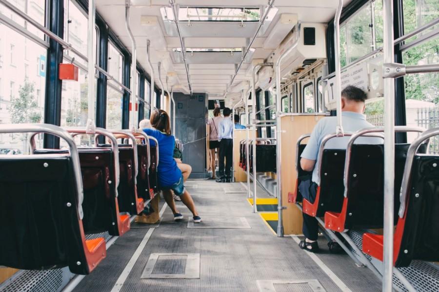 シドニー バス 事情