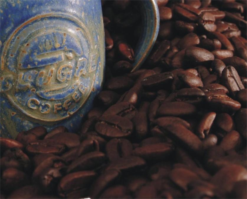 ダバオ カフェ Blugre Coffee(ブルグリコーヒー)
