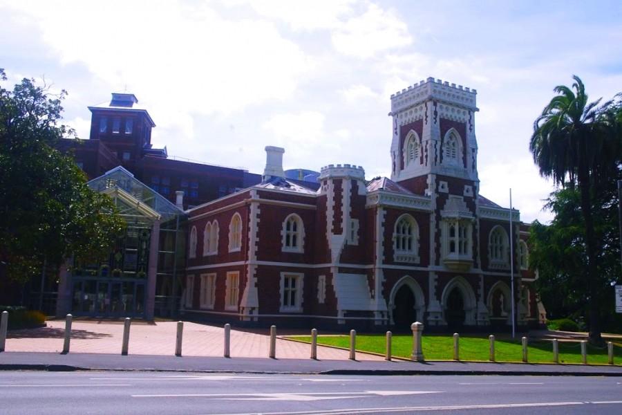 オークランド工科大学