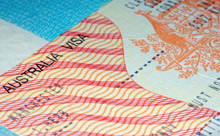 オーストラリア移住で必要なビザの種類