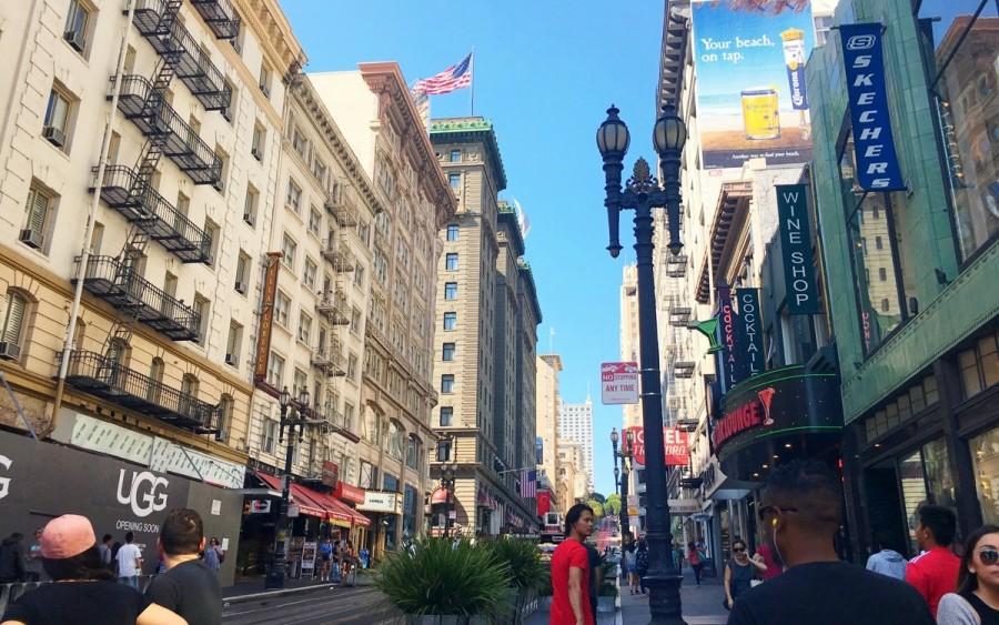 アメリカ ロサンゼルス